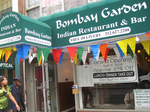 01 Bombay Garden