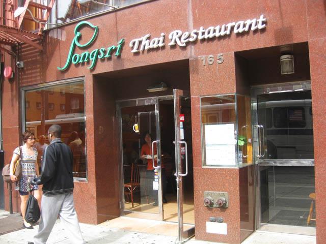 01 Ponsgri Thai Restaurant