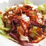 02 Side Salad Bamiyan Afghan 150x150 Bamiyan Afghan Restaurant