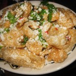 08 Pork Rinds Brooklyn Bowl 150x150 Brooklyn Bowl   Blue Ribbon Food