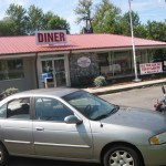 25 Family Restaurant Diner Kingston NY 150x150 Woodstock Camping Labor Day Weekend