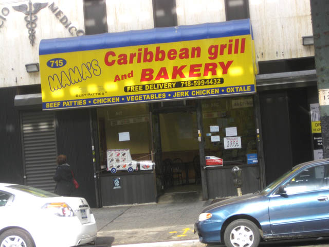 01 Mama's Caribbean Grill and Bakery