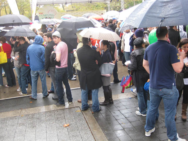 01 NYC Dumpling Festival 2009