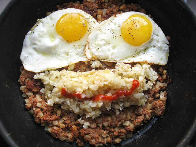 01 Roast Beef Hask Skillet Face