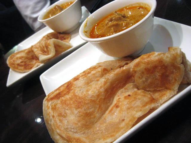 01 Roti Canai - New Malaysia