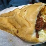 03 The Godfather sandwich