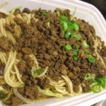 09 Ground Pork Hand Pulled Noodle H858 Corp 150x150 No.1 Ice Cream / H858 Corp Handpulled Noodles