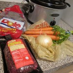 01 Crock Pot ingredients 150x150 Trader Joes Cabernet Beef Pot Roast