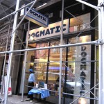 01 Dogmatic NYC Restaurant 150x150 Dogmatic   Fancy Hot Dogs and Sausages