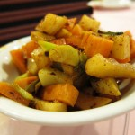 01 Spicy Pickled Vegetables Famous Sichuan 150x150 Famous Sichuan / Quickly / Chinatown Ice Cream Factory