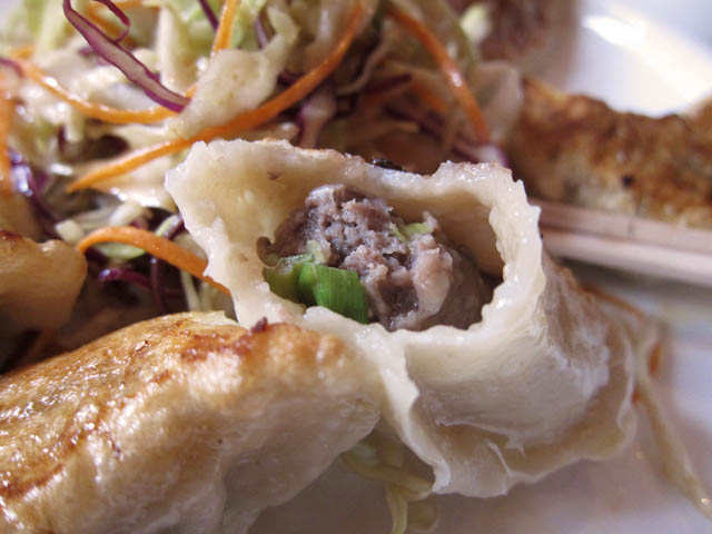 03 Beef Pan Fried Sha Momo Dumplings - Tibetan Kitchen