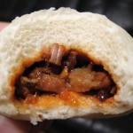 03 Steamed Roast Pork Bun M Noodle Shop1 150x150 M Noodle Shops Roast Pork Bun