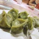03 Steamed Vegetable Dumplings Famous Sichuan 150x150 Famous Sichuan / Quickly / Chinatown Ice Cream Factory