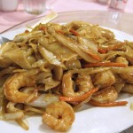 05 Shrimp Chow Fun Famous Sichuan 150x150 Famous Sichuan / Quickly / Chinatown Ice Cream Factory