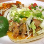 02 Lengua Tongue Taco Zaragoza 150x150 Zaragoza Deli Tacos