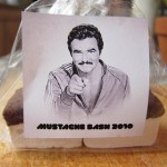 02 Mustache Bash 2010 gift bag 150x150 Chocolate Dipped Homemade Marshmallows