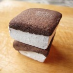 03 Chocolate Dipped Homemade Marshmallows 150x150 Chocolate Dipped Homemade Marshmallows