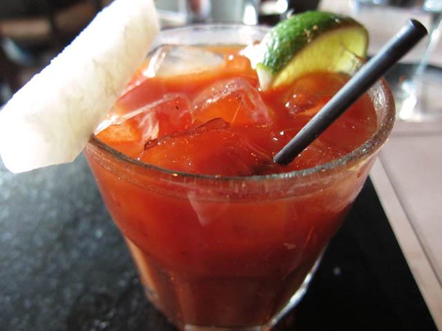 01 Bloody Maria - Mesa Coyoacan