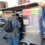 01 Elmhurst Food Cart 150x150 Fish Balls on a Stick
