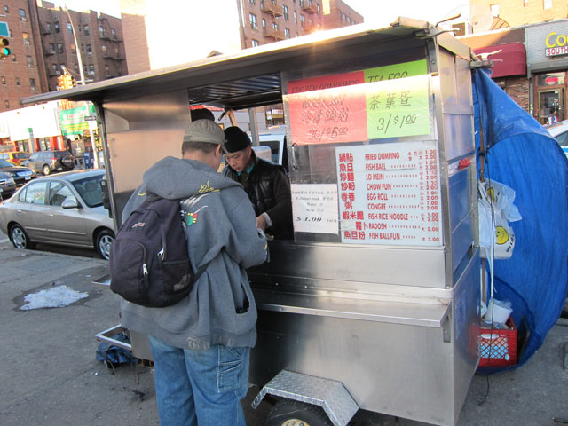01 Elmhurst Food Cart