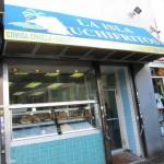 01 La Isla Cuchifritos restaurant 150x150 La Isla Cuchifritos Mondongo Soup