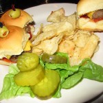 02 Cheese Sliders Black Rabbit 150x150 Slovin & Allen @ Black Rabbit