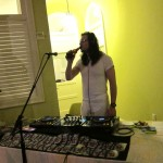 03 Andrew WK @ Limewire Party 150x150 Limewires DMFE Closing Party with DJ Andrew W.K.
