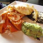 03 Chilaquiles Con Huevo Mesa Coyoacan 150x150 Mesa Coyoacan