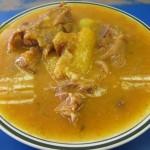 03 Modongo soup La Isla Cuchifritos 150x150 La Isla Cuchifritos Mondongo Soup