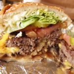 05 Inside the Five Guys Burger All The Way 150x150 Five Guys Burger All The Way