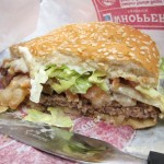 08 The Whopper is the same original classic 150x150 Burger Kings A.1. Steakhouse XT & Fire Grilled Ribs (Preview)
