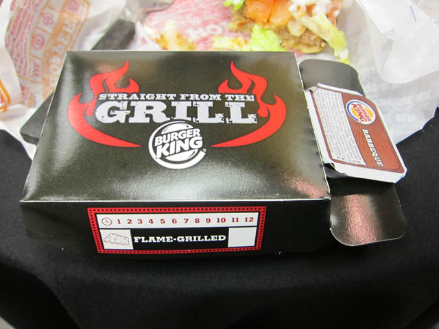 13 BK Fire-Grilled Ribs package