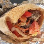 02 Falafel sandwich Rainbow Falafel 150x150 Rainbow Falafel Sandwich