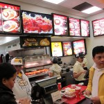 02 Jollibee ordering 150x150 Jollibee Filipino Fast Food