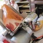 02 Slicing Prosciutto Tedone Latticini 150x150 Tedone Latticinis Fresh Mozarella & Prosciutto