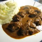 03 Beef Goulash Lomzynianka 150x150 Lomzynianka Polish Restaurant