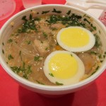 03 Chicken Sotanghon Soup Jollibee 150x150 Jollibee Filipino Fast Food