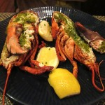 03 Roasted Aussie Style Lobster Wombat Lobster Night 150x150 Wombats $13 Lobster Night
