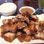 04 Lechon Kawali Crispy Pork Belly - Engeline's