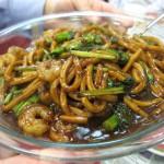 05 Hokkein Char Me (KL style) - Taste Good Elmhurst