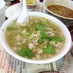 07 Ban Mee Hakka Noodle - Taste Good Elmhurst
