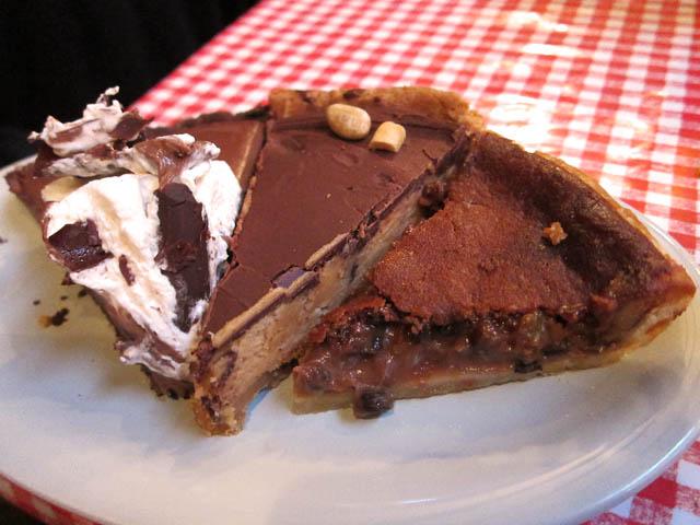 Boozy Chocolate Pudding Recipes — Dishmaps