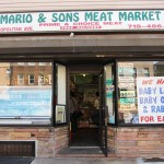 08 Mario & Sons Meat Market