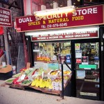 01 Dual Specialty Store Manhattan NY 150x150 Melindas Naga Jolokia Ghost Pepper Hot Sauce