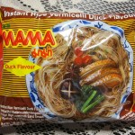 01 MAMA Rice Vermicelli Duck Flavour 150x150 Instant Ramen Review: MAMA Rice Vermicelli Duck Flavour