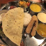 02 Lunch Thalis - Bhojan Indian