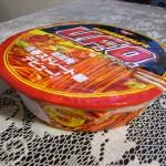 02 Nissin UFO Yakisoba Instant Noodles