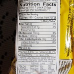 03 MAMA Rice Vermicelli Duck Flavour Nutrition Facts 150x150 Instant Ramen Review: MAMA Rice Vermicelli Duck Flavour
