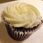 04 Ghost Pepper Chocolate Cupcake - Pinisi Bakery