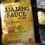 04 Jja Jang sauce packet